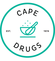 Cape Drugs Logo